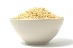 brown rice radiant skin