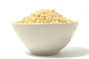brown rice radiant skin