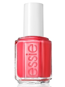 essie resort nail colour