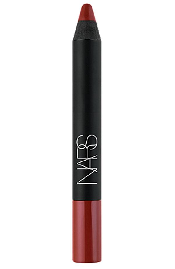Velvet Matte Swatches: The Fab Five: Velvet Matte Lipsticks