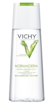 Vichy Normaderm Micellar Water