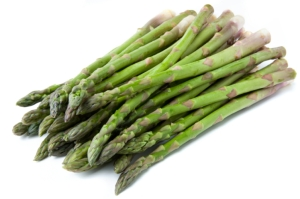 Asparagus cellulite fat fighter food