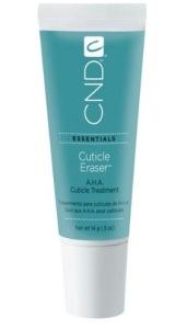 CND Cuticle Eraser Treatment