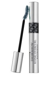 DIORSHOW ICONIC OVERCURL WATERPROOF 451 BLEACHED TURQUOISE