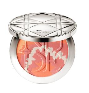 DIORSKIN NUDE TAN TIE DYE EDITION 002 CORAL SUNSET