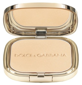 Dolce Gabbana Illuminating GLow Powder