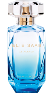 Elie Saab Le parfum Resort Collection perfume