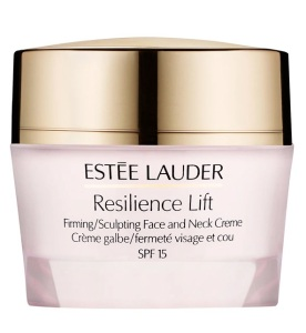 Estee Lauder Resilience Lift Firming Sculpting Face/Neck Creme SPF15
