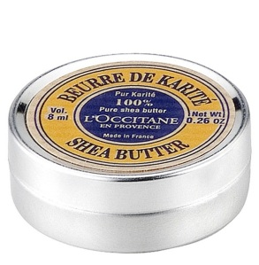 LOccitane Mini Pure Shea Butter
