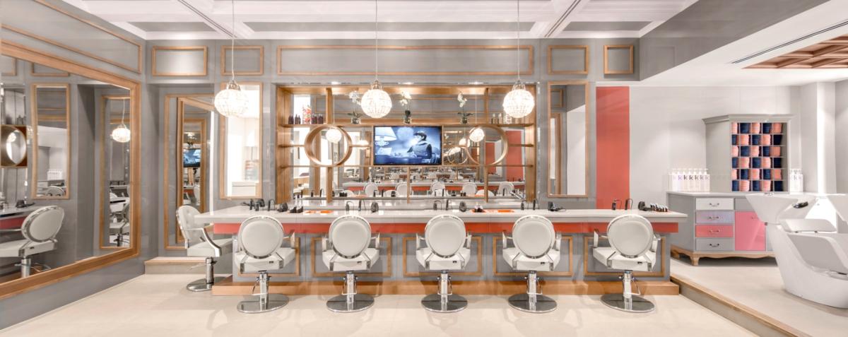 Beauty Directory Marquee Blowdry Bar B Beauty Arabia