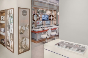 The Blow Dry Bar Reception