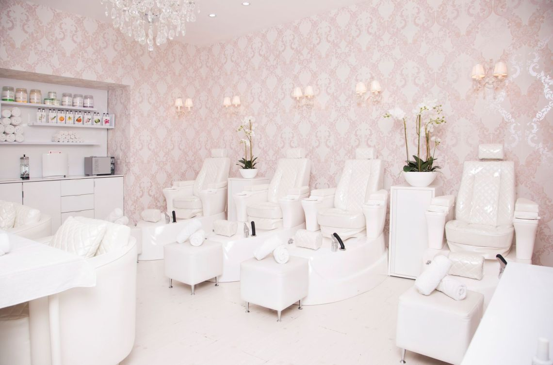 Abeer Al Yaseen Beauty Spa