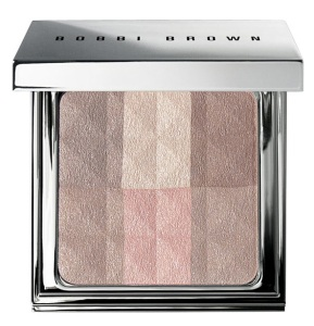 bobbi brown brightening finishing powder