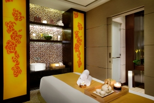 Damac Maison Chrysalis Spa