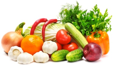 detox tips vegetables