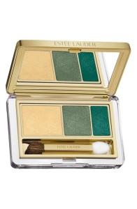 Estee Lauder Instant Intense Eyeshadow Palette in Camo Chrome