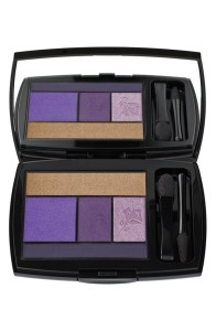 Lancome Bright Eyes Color Design Eye Shadow & Eyeliner Palette in 313 Jaraconda Bloom