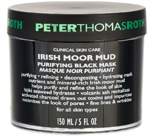 Peter Thomas Roth Irish Moor Mud Face Mask