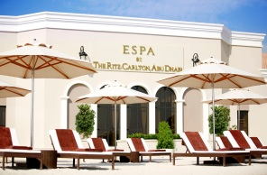 Ritz Carlton Abu Dhabi Grand Canal ESPA Spa