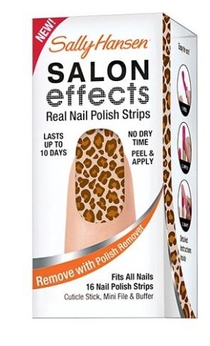 Sally Hanse Salon Effects Nail Polish Strips