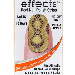 sally hansen nail strips nail wraps