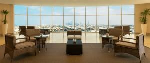 Shine Spa Sheraton Dubai Mall of the Emirates- Lounge