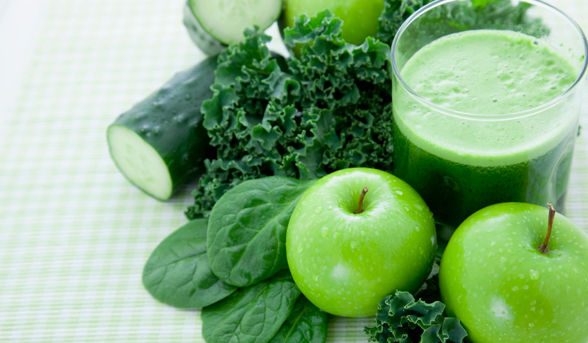Why You Dont Need to Detox tips green juice