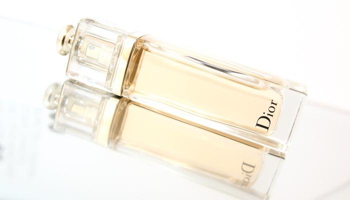 dior addict eau de toilette perfume