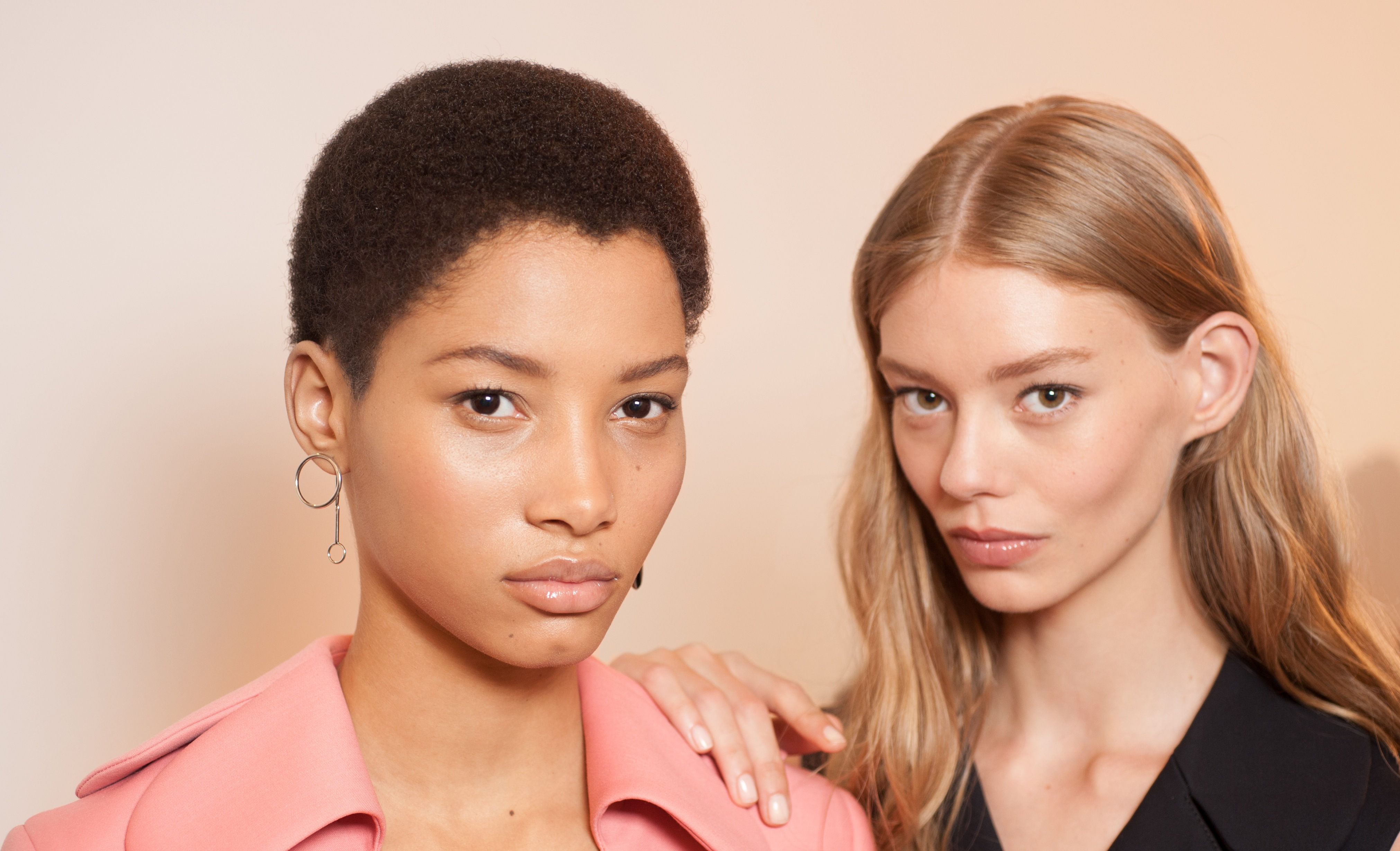 get the look: fresh-faced cool at dior cruise 2016 – b beauty arabia