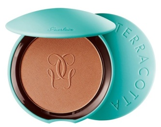 Guerlain My Terracotta Bronzing Powder Limited Edition