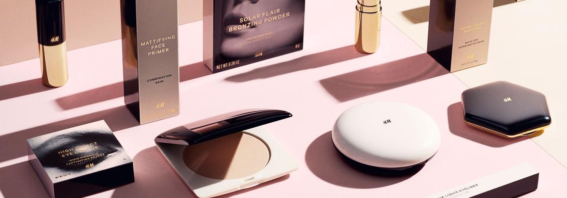 H&M Beauty Makeup