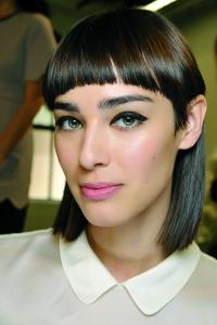 Kate Spade MAC Eyeliner SS15