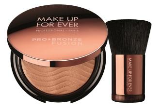 PRO Bronze Fusion Makeup Forever Bronzing Powder
