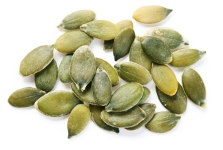 pumpkin seeds food for strong nails