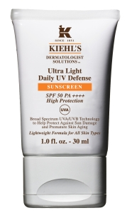 kiehls ultra light daily uv shield spf50 30ml 0001