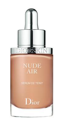 Diorskin Nude Air Serum de Teint Foundation