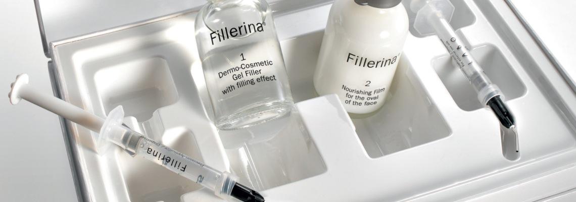 Fillerina Dermal Fillers