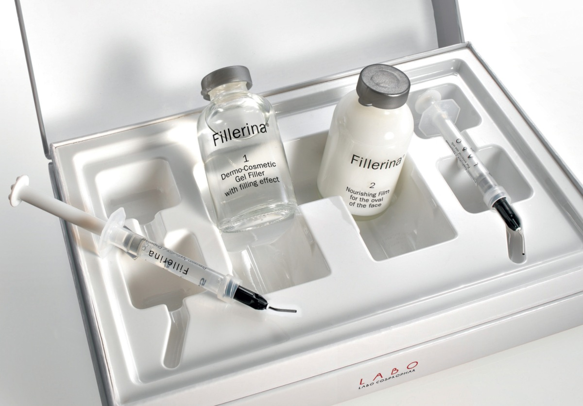 Fillerina: The DIY Dermo-Cosmetic Filler