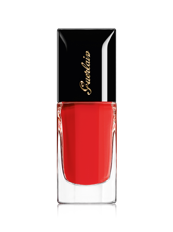 Guerlain Colour Nail Lacquer- 143- Nahéma