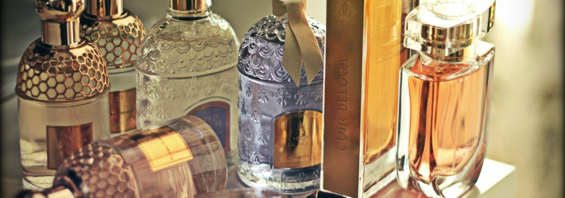 guerlain fragrance perfume new ambassador