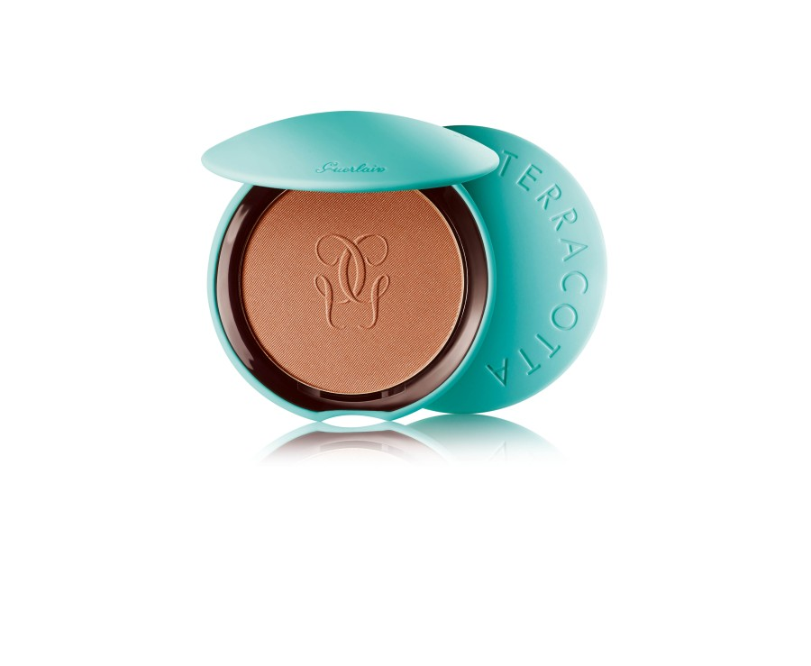 Guerlain My Terracotta Bronzing Powder- Natural Blondes