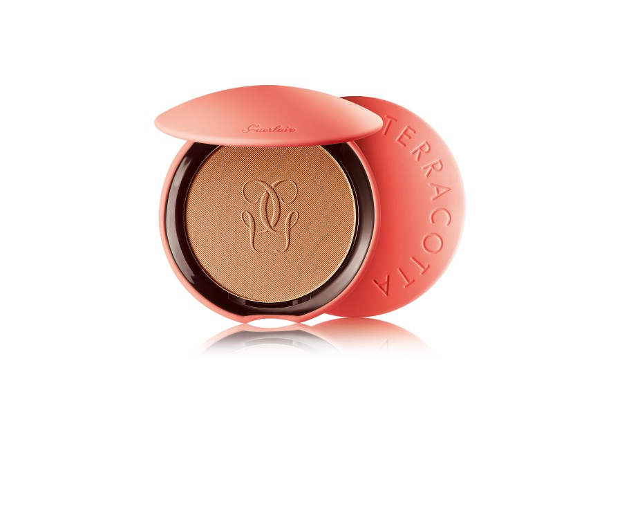 Guerlain My Terracotta Bronzing Powder- Natural Brunettes