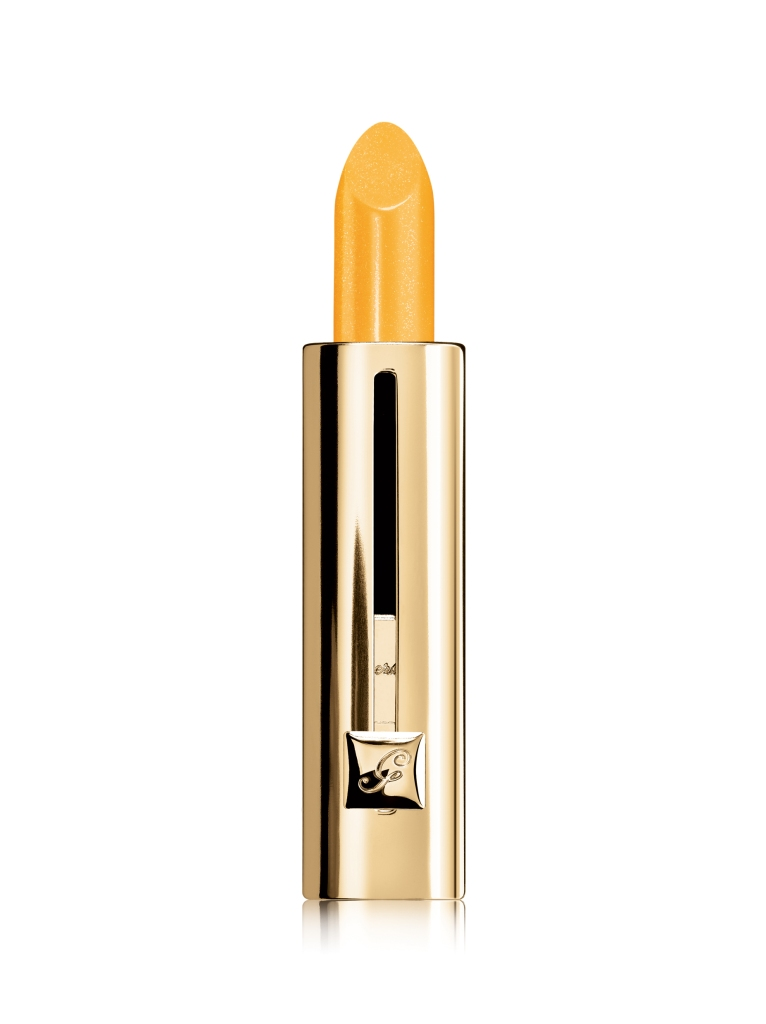 Guerlain Rouge Automatique Hydrating Long-Lasting Lip Colour- 603-Yellow It-Stick