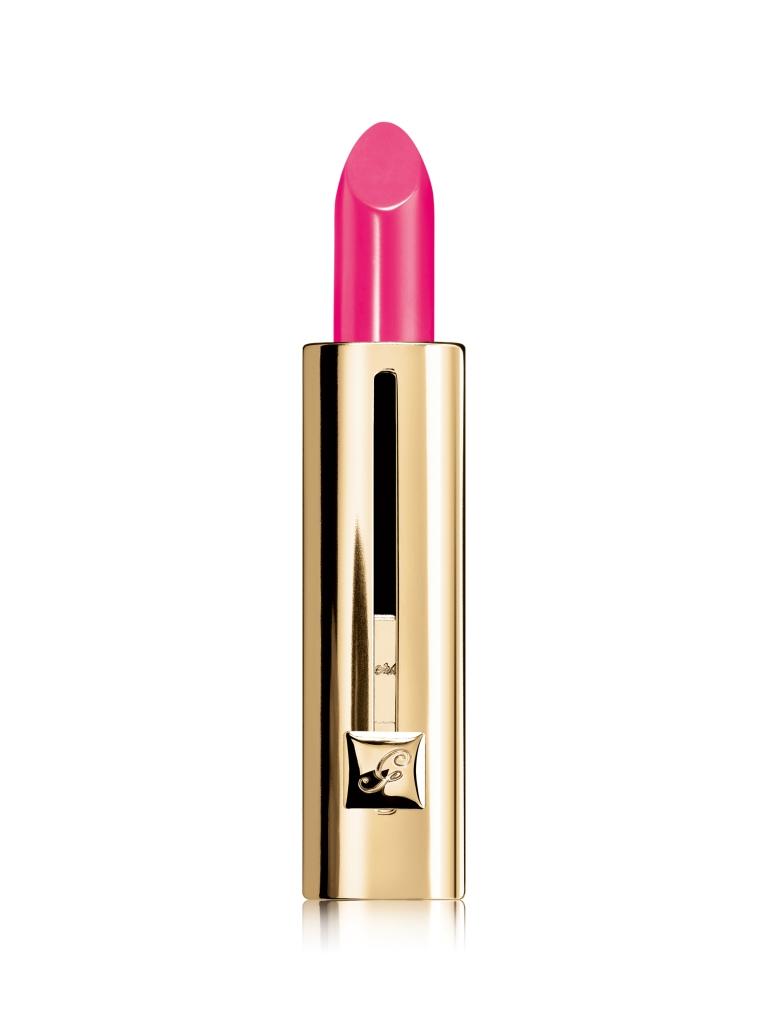 Guerlain Rouge Automatique Hydrating Long-Lasting Lip Colour- 662-Fluo Stiletto
