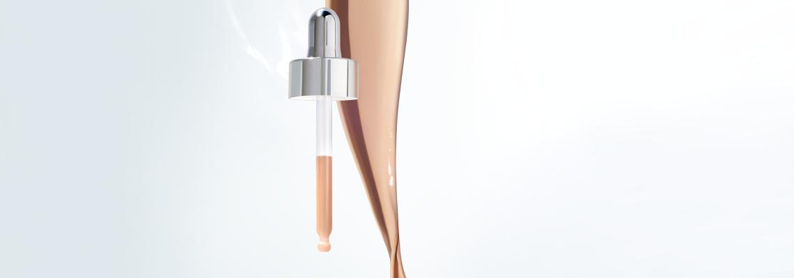 Diorskin Nude Air Serum de Teint Foundation