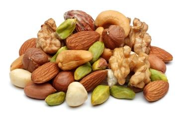 nuts ramadan skincare