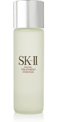 SK-II Facial Treatment Essence Bottle