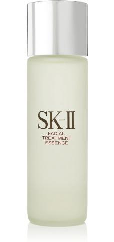 SK-II Facial Treatment Essence Bottle