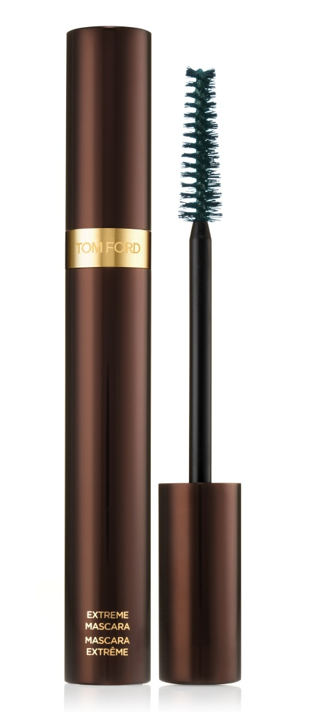 Tom Ford Extreme Mascara in Teal Intense