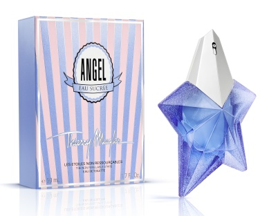 Thierry Mugler_Angel Eau Sucrée Limited Edition 2015